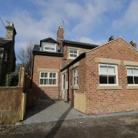 4 Station Cottages, Rowlands Gill
