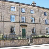 Flat 2 Regency House, Bakewell