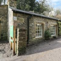 High Mill Cottage, Skipton