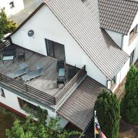Stettiner Haff Herrenhaus Apartment