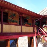 Casa de vacanța Alina