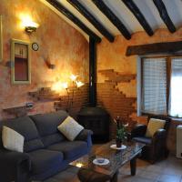 Casa Rural El Pajar del Portalico