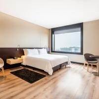 AR Hotel Bogota