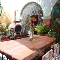 La Casa de Sillar Hostel & Foods