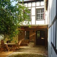 Ferienhaus Atelier