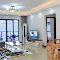 Yu Mansion Sea View Holiday Apartment