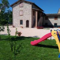 Il Sagrato di Assisi