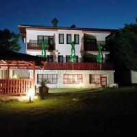 Holiday Home Paulovnia