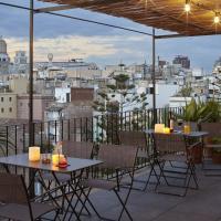 Hotel Casa Camper, hotell i Raval, Barcelona