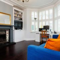 Veeve - Terraced Home in Tranquil Wimbledon