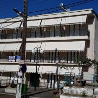Efstathiou Mihail Studios and Apartments