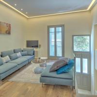 Stylish and cozy house in Athens, Plaka