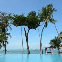 Samui Mermaid Beachfront