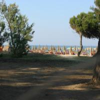 Pinetina Beach