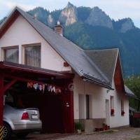 Rekreačný domček Oravec