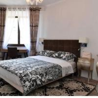 Luxurious apartment in Monaco