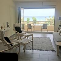 Seafront Luxury Apartment