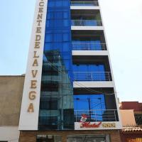 Hotel Vicente de la Vega