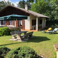 Grande appartamento con giardino indipendente sul Monte Bondone - Lagolo