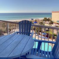 Destin West Beach Resort #609-One Bedroom