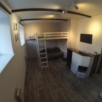 Apartment on Kalinina 115A