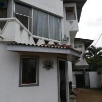 Abesekara Rest House