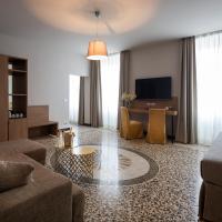 HNN Luxury Suites, khách sạn ở Genoa