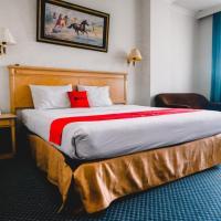 RedDoorz Plus @ Hotel Permata Alam