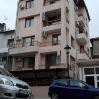 Guest House Nikolina Sozopol