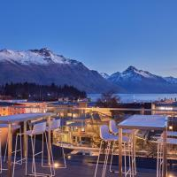 Mi-pad Smart Hotel, hotel in Queenstown