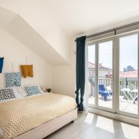 Wenzigova apartments