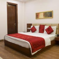 1 BR Boutique stay in Dwarka, New Delhi (230E), by GuestHouser