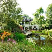 Lawhill Villa
