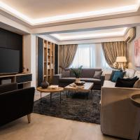 Acropolis Luxury Living