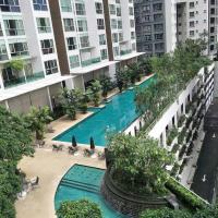 KL Sentral Sweet homes-6A