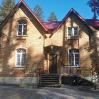 Country house in Sosnoviy Bor