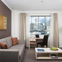 Apartments @ 243 Pyrmont