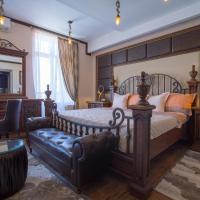 Robevski luxury rooms, hotel in Bitola