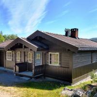 Hogstul Hytter - Knatten - 3 Bedroom Cottage