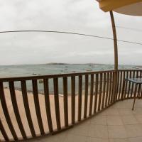 Sea View & Esplanada Jamk