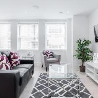 Roomspace Serviced Apartments- Walpole Court