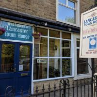 Lancaster Townhouse