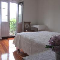 TXAKOLI apartment by Aston & Wolf