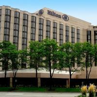 Hilton Rosemont Chicago O'Hare