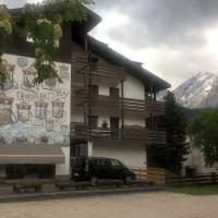 Appartamenti Bernard Sas