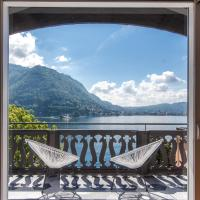 """Villa Belvedere"" Feel The Lake"