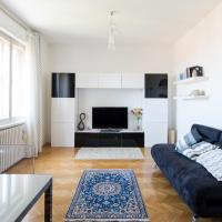 Trieste Buonarroti Seaview Apartment