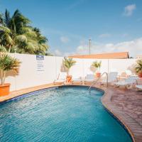 Aquazul Aruba Apartments