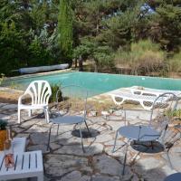 Superb private pool in Tourtour Gorge du Verdon