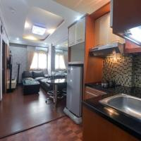 The Suite Metro by EMJI Tower B